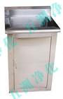 单槽带柜水池